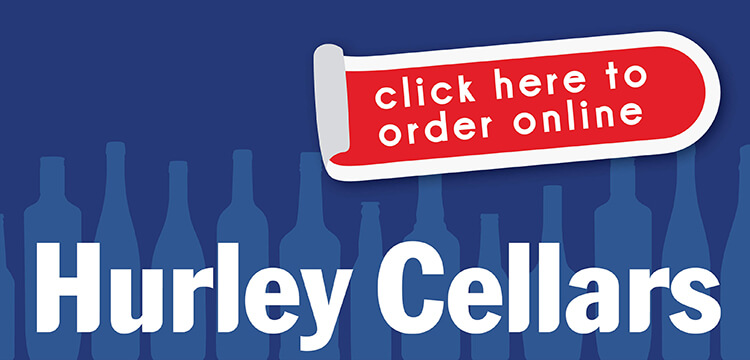 Order Online Hurley Hotel Group Corporate